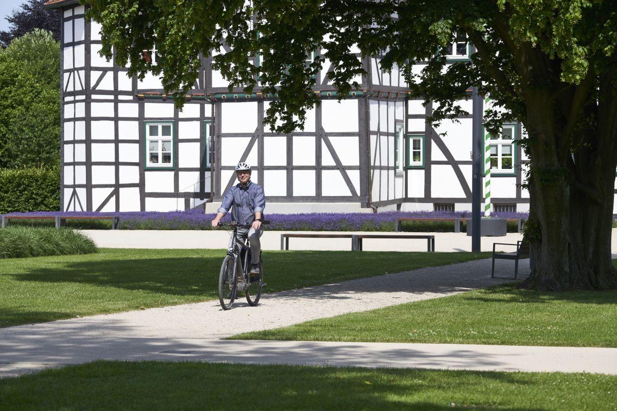 DIE JÖRG-TOUR [2/4]– Das Heimspiel: Hövelhof- Delbrück – Salzkotten