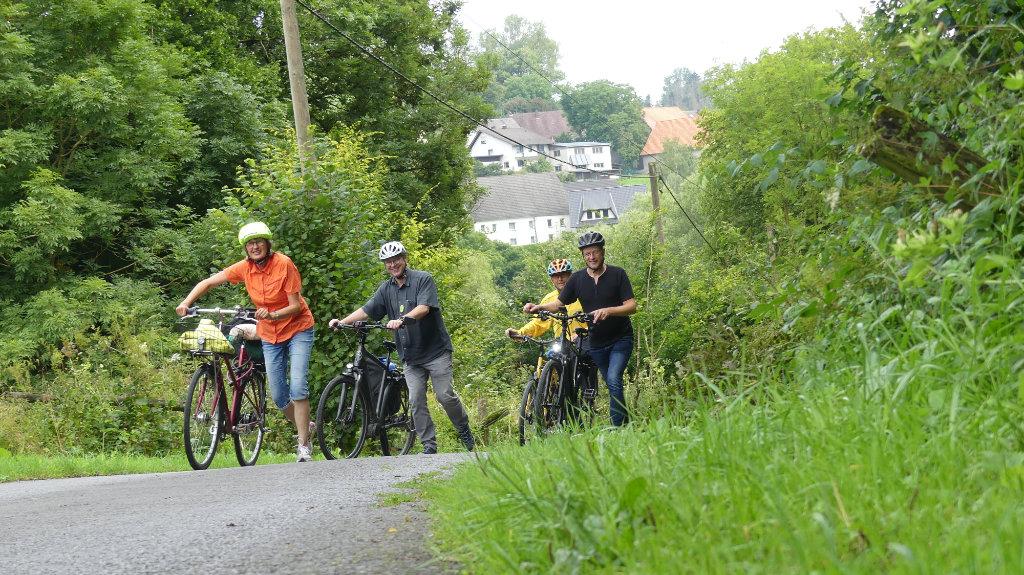 Jörg Tour (3/4) – Die Bergetappe
